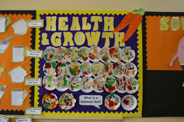 Health & Growth